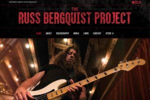 Russ Bergquist Website